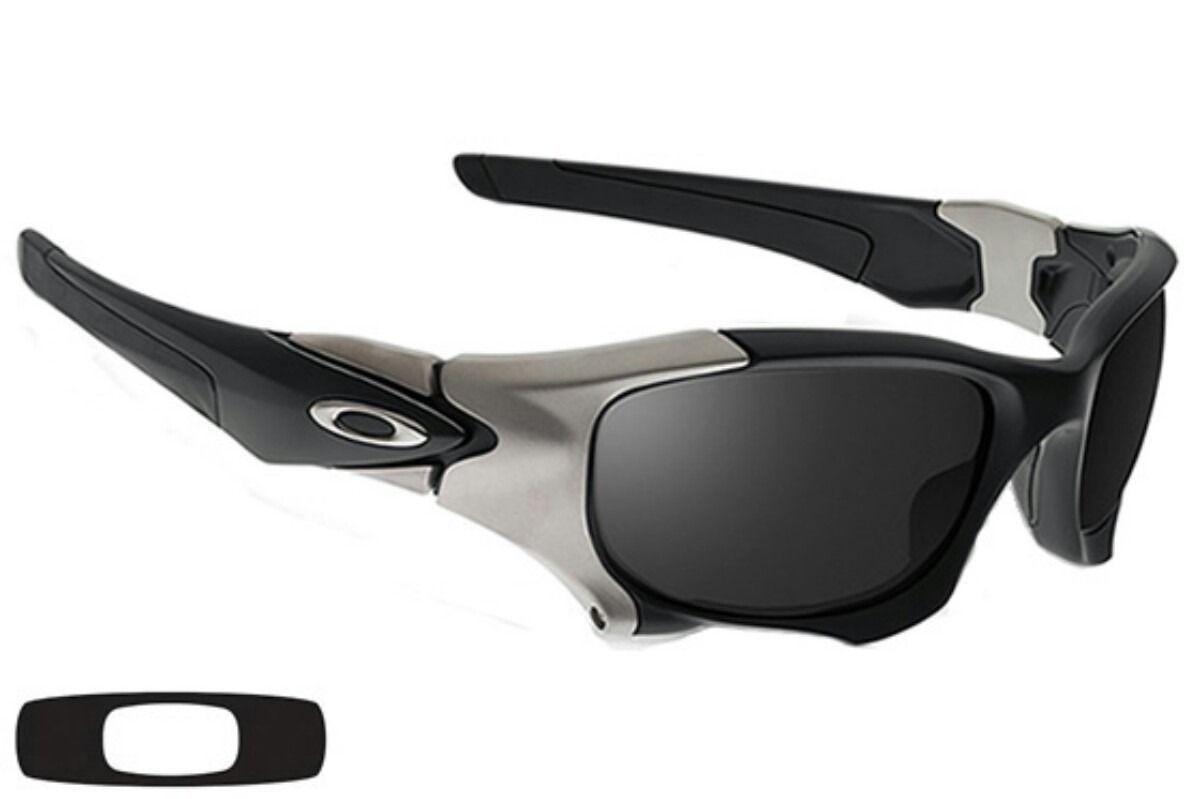 Lentes Oakley Pitboss 2 Original Nuevo 890111 Mpe20459204655 102015 F Jpg Oakley Oakley Sunglasses Sunglasses