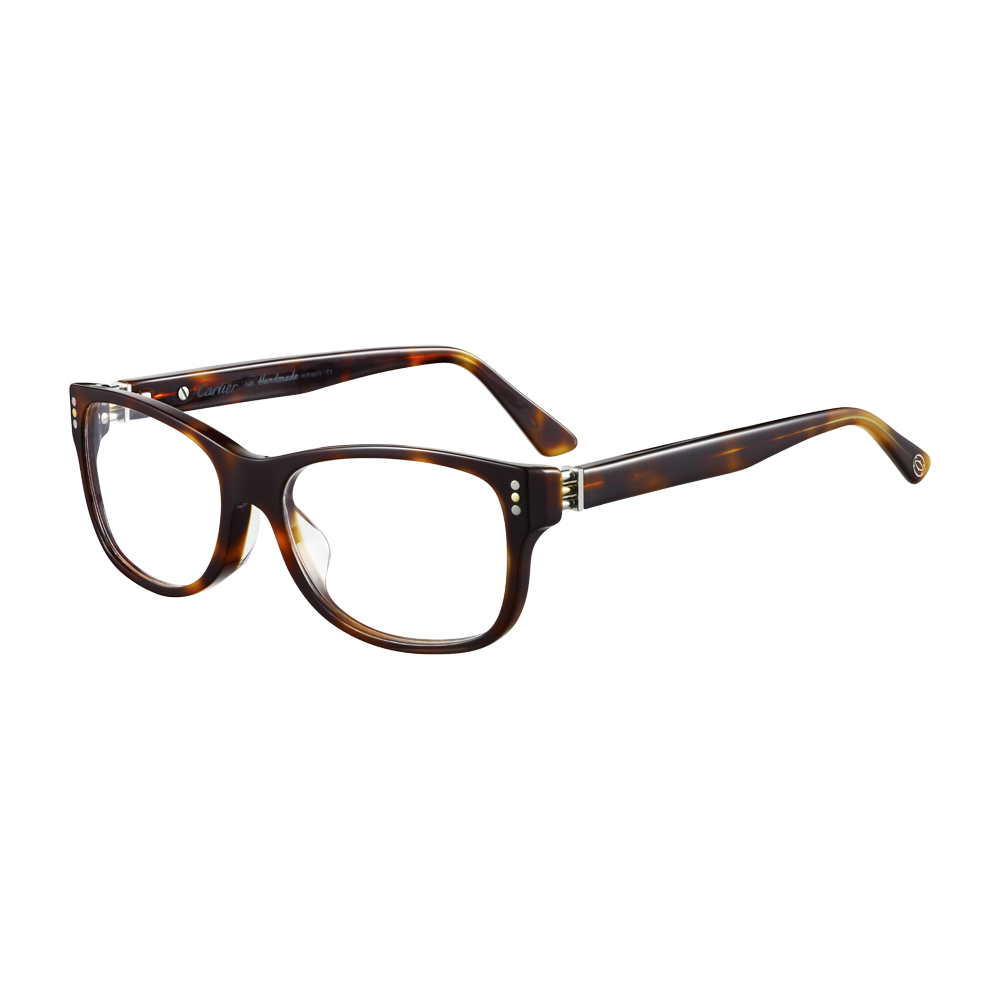 Collection Première Cartier Asian Fit - Tortoiseshell effect ...