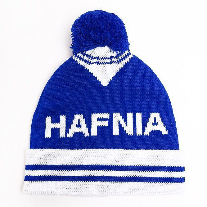 f3fcc374 The WSAG Heath Everton Bobble Hat @footballbobbles - Link in bio #Everton  #efc #toffees #footballshirtcollective