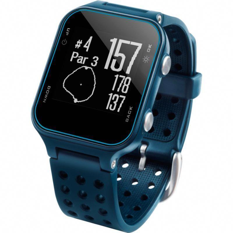 Garmin Approach S20 Golf GPS Watch, Green GolfSimulators