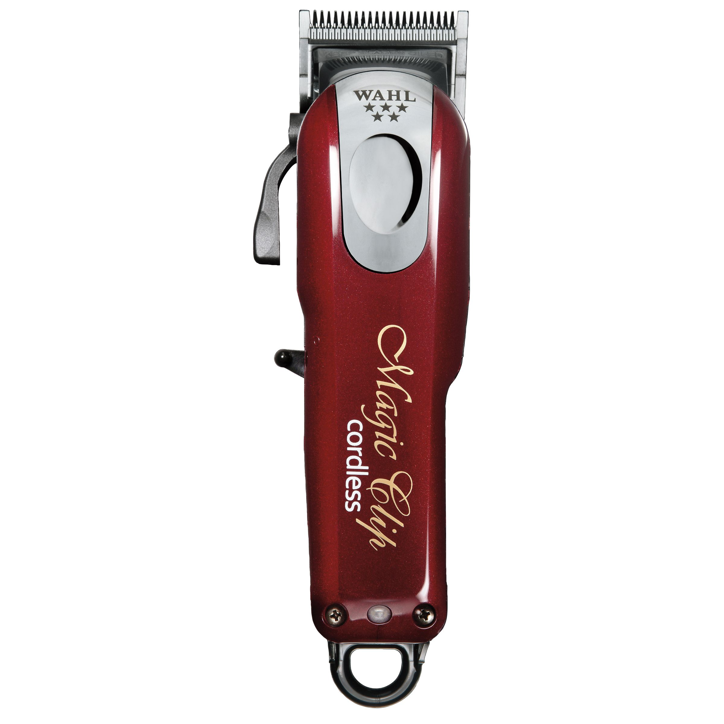 Wahl Professional 5 Star Cordless Magic Clip