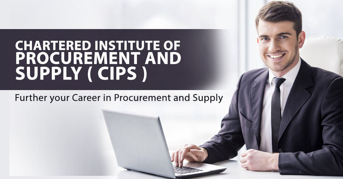 Expand Your Management Career Options through CIPS Certification ...