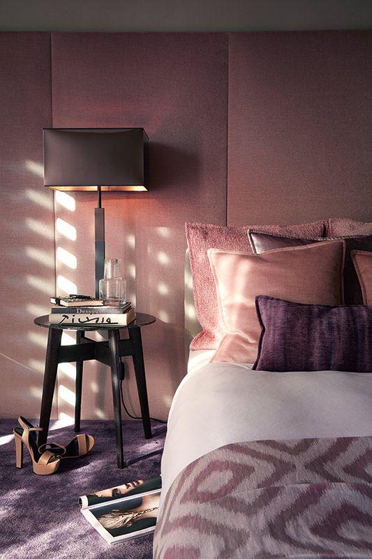 villa son vida  wohnen wohnstile schlafzimmer einrichten