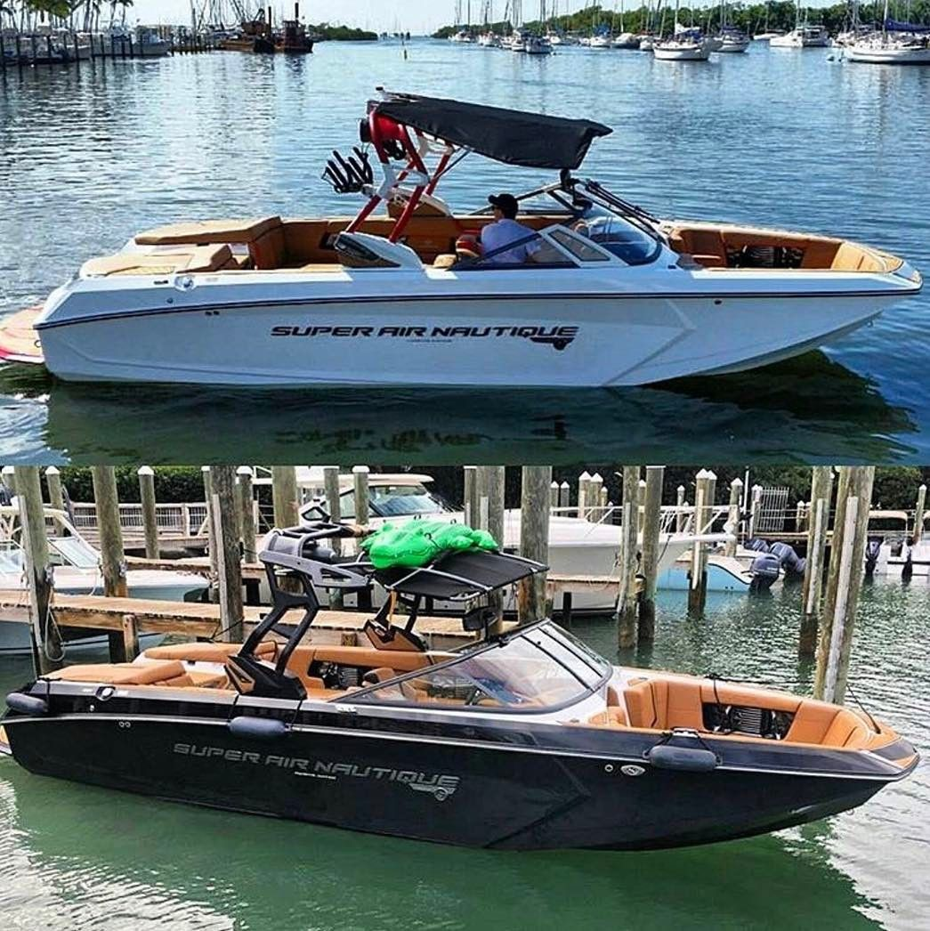 Nautique Boats On Instagram Decisions Which Would You Pick Nautiqueboats Nautique G25 G23 Nautiqueboatbattle Boat Wakeboard Boats Ski Boats