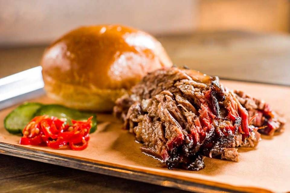 If you are a bbq lover you cant miss this restaurant in