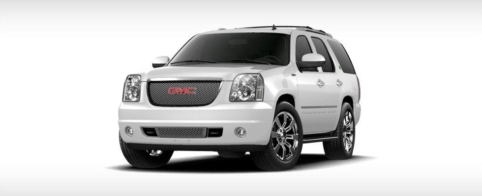2013 Gmc Yukon Denali Hybrid Colors Luxury Suv Gmc Http Www