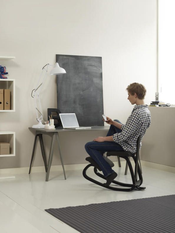 Variable Work Pictures 3d Home Varier Furniture A Human Idea