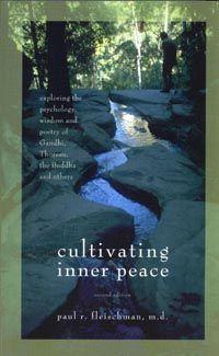 Cultivating Inner Peace - PDF eBook