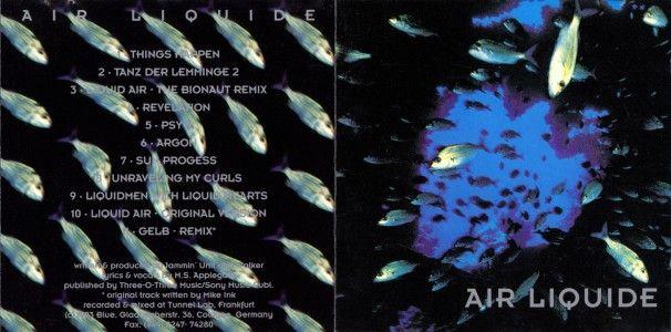 In my top acid/trance albums list | Top Albums