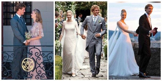boda de Pierre Casiraghi y Beatrice Borromeo