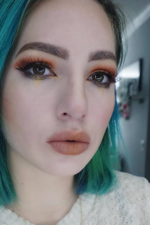 Seebrittmakeup hairmakeupnails pinterest hair makeup and makeup