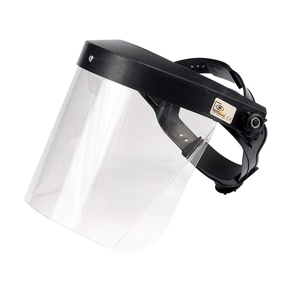 Schutzmaske Gesichtsschutz Visier Gesichtsschutzschirm Augenschutz NEU