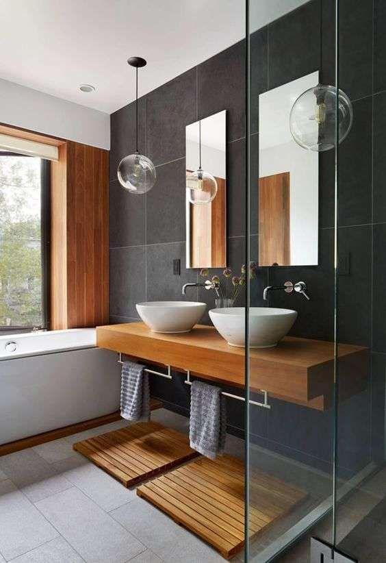 Idee Per Arredare Un Appartamento Di 70 Mq Arredamento Bagno