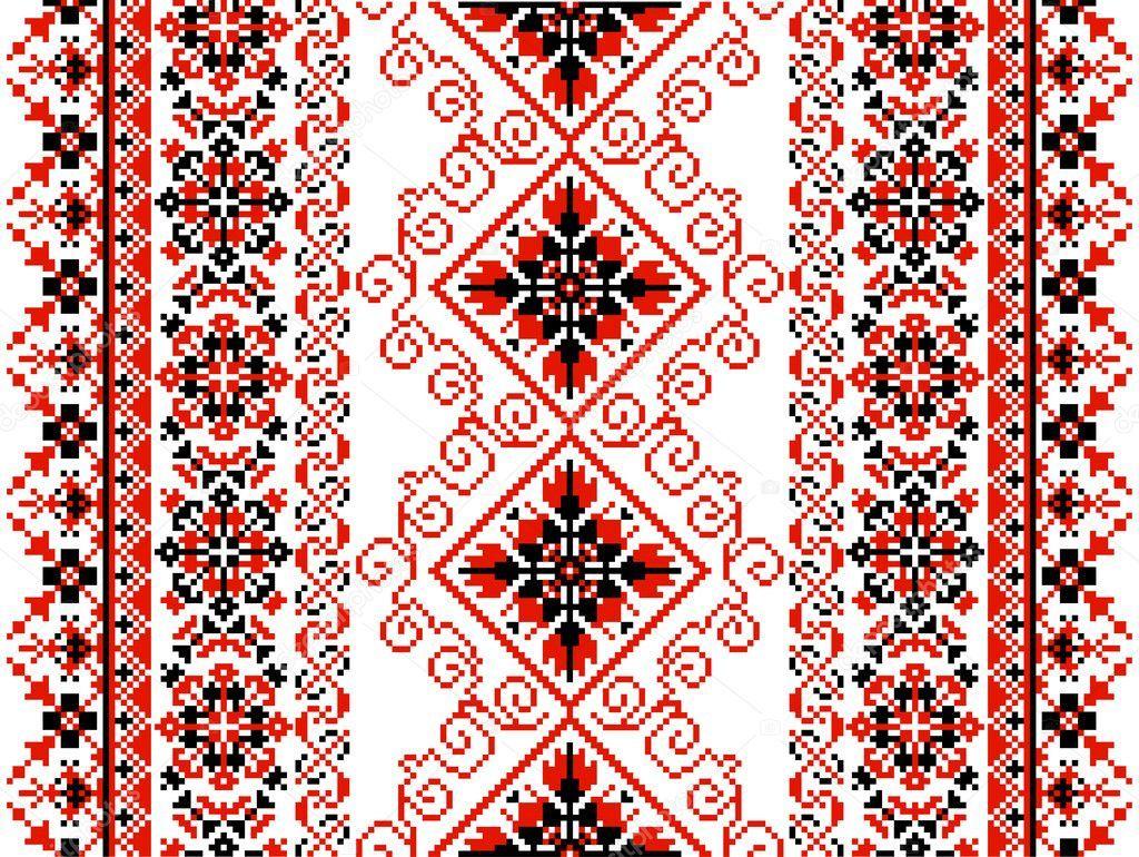 картинки украинские вышиванки на прозрачном фоне