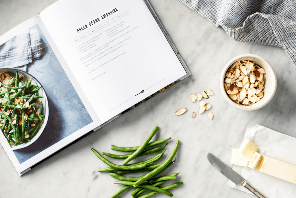 The magnolia table cookbook is coming magnolia recipe box and recipes forumfinder Images