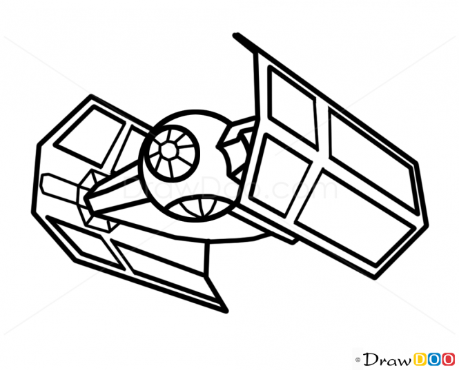 Nice Star Wars · Art · Millennium Falcon Drawing   Google Search