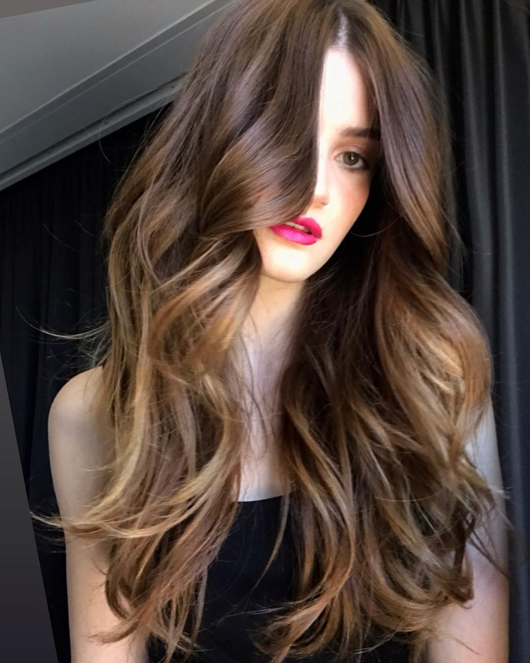 Chelseahaircutters On Instagram Modern Day Snowwhite Body And Bounce Pjthomsen For Dysonhair Road Show Perth U Natural Wavy Hair Hair Hair Styles