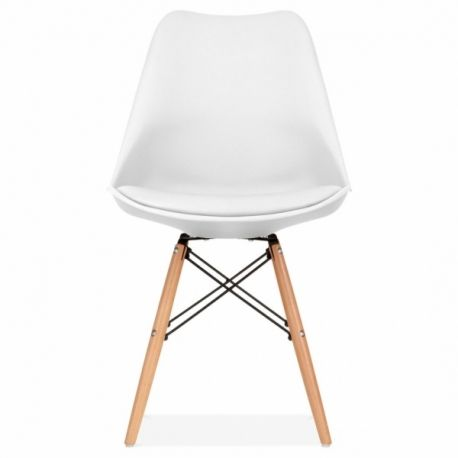 Chaise Inspiration EAMES TSW