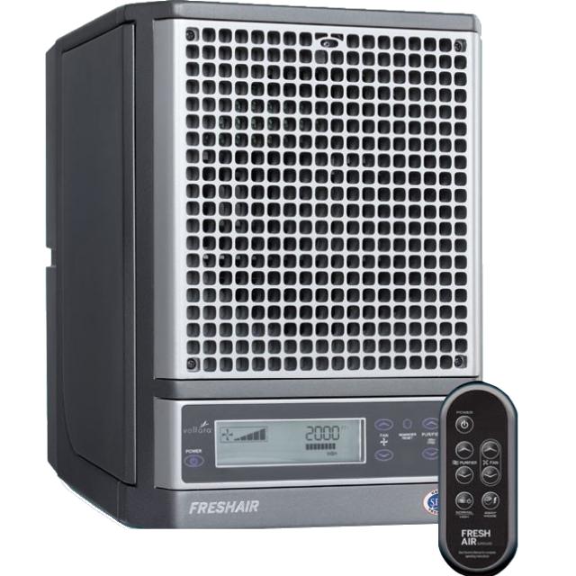 EcoQuest Fresh air purifier, Purifier, Air purifier