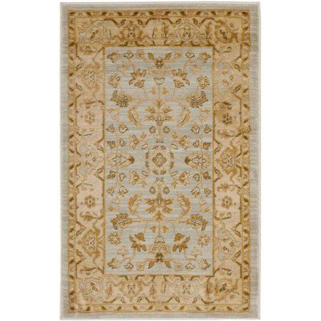 Safavieh Austin Peyton Machine Made Area Rug, Gold