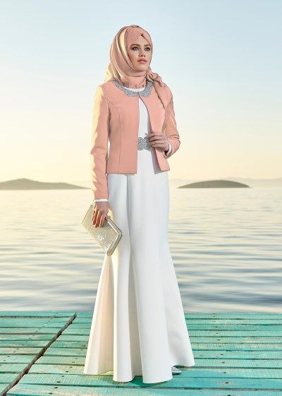 5199 Dilma 43551 2 Li Elb Abiye 38 42 38 Tek40 Musluman Modasi Giyim Moda Kiyafetler