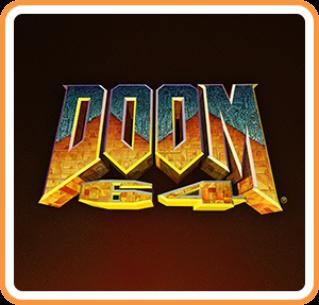 Doom 64 For Nintendo Switch Nintendo Game Details