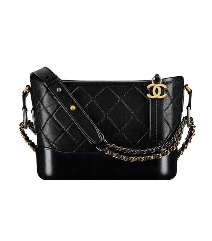 f89ba4654fce Is This the New Chanel Bag We re Going to See Everywhere  via  WhoWhatWear