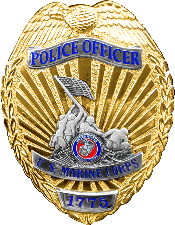 Showing post & media for Marine corps police symbols | www ...