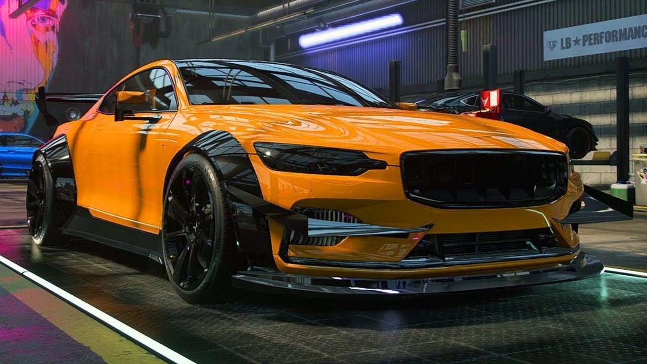 Ideia Por Kiky Anwar Em Need For Speed Carros Potentes Carros