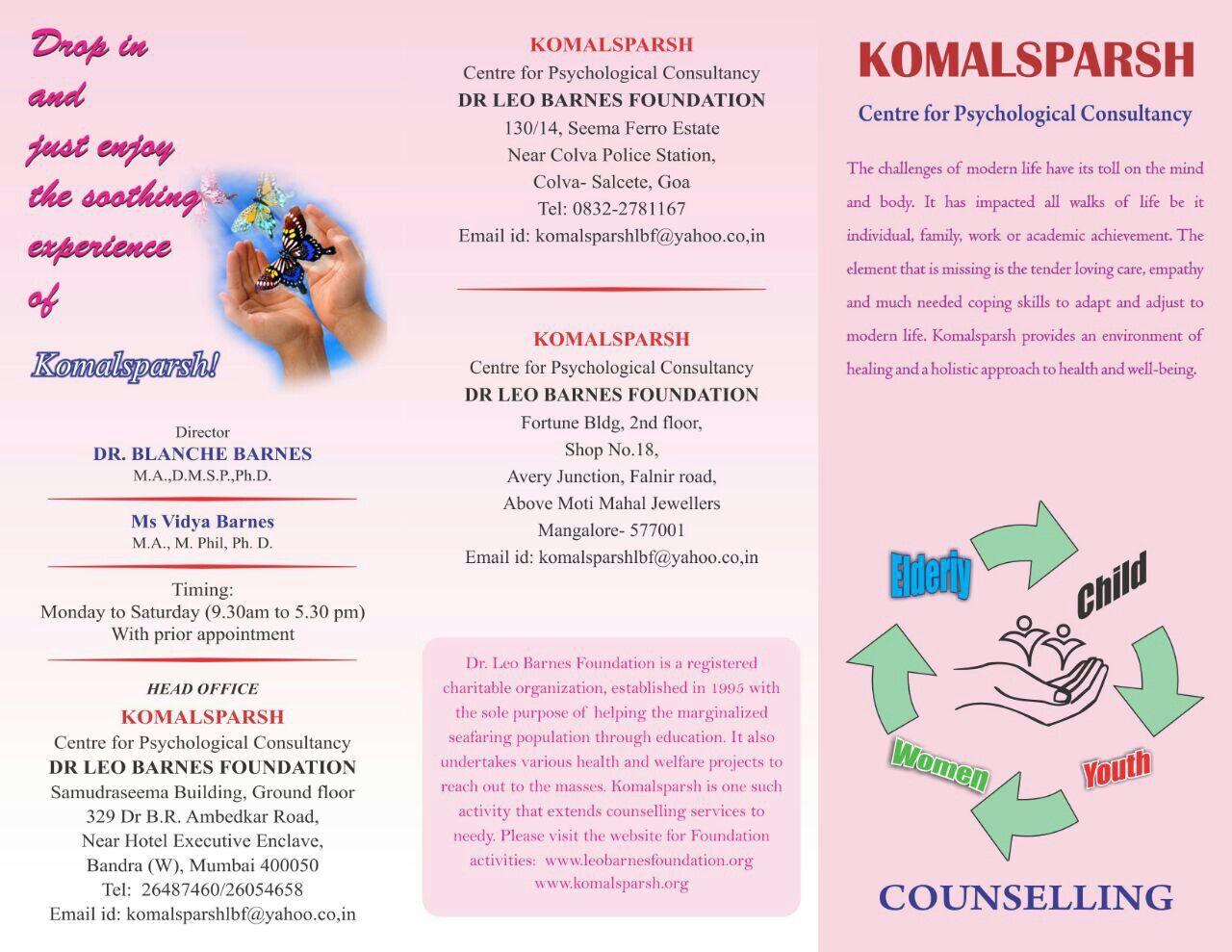 Pin By Komalsparsh Centre For Psychol On Komalsparsh Org Barnes Foundation Psychology Modern Life