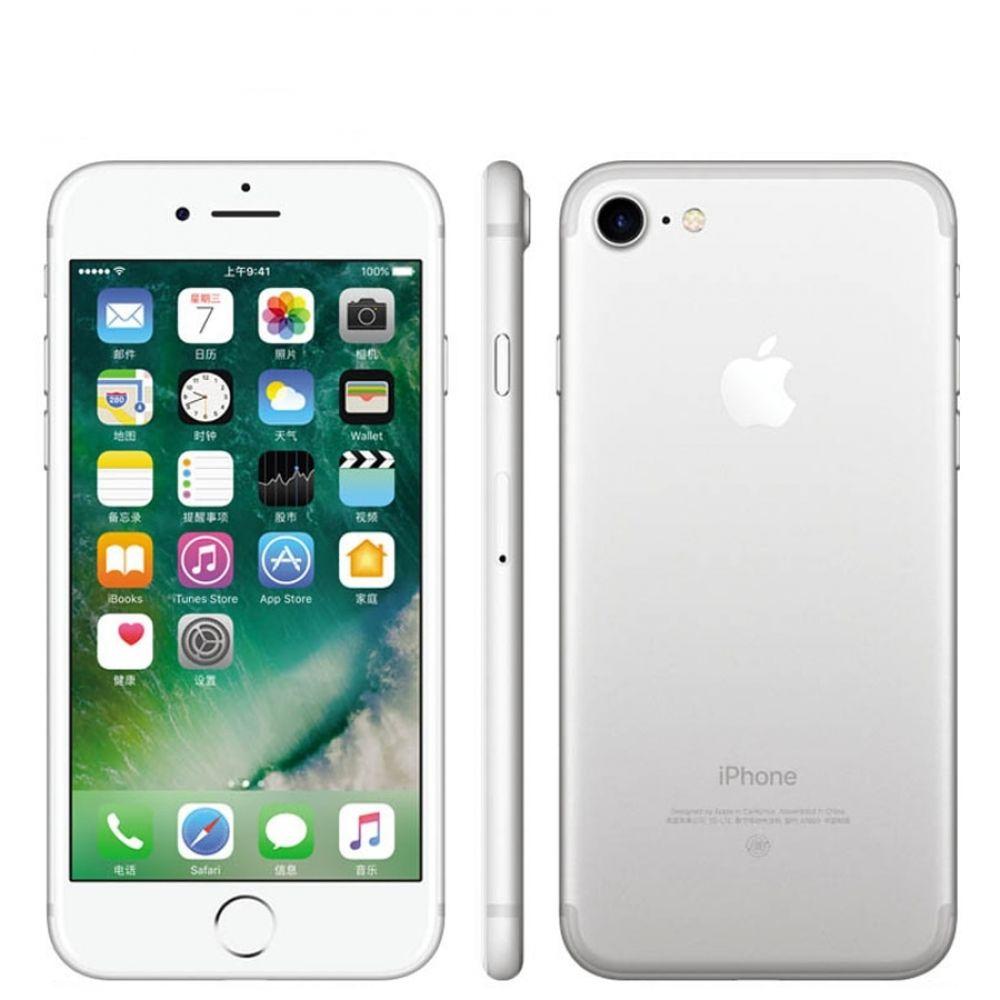 Original Unlocked Apple Iphone 7 Lte 32 128gb 256gb Ios 10 12 0mp