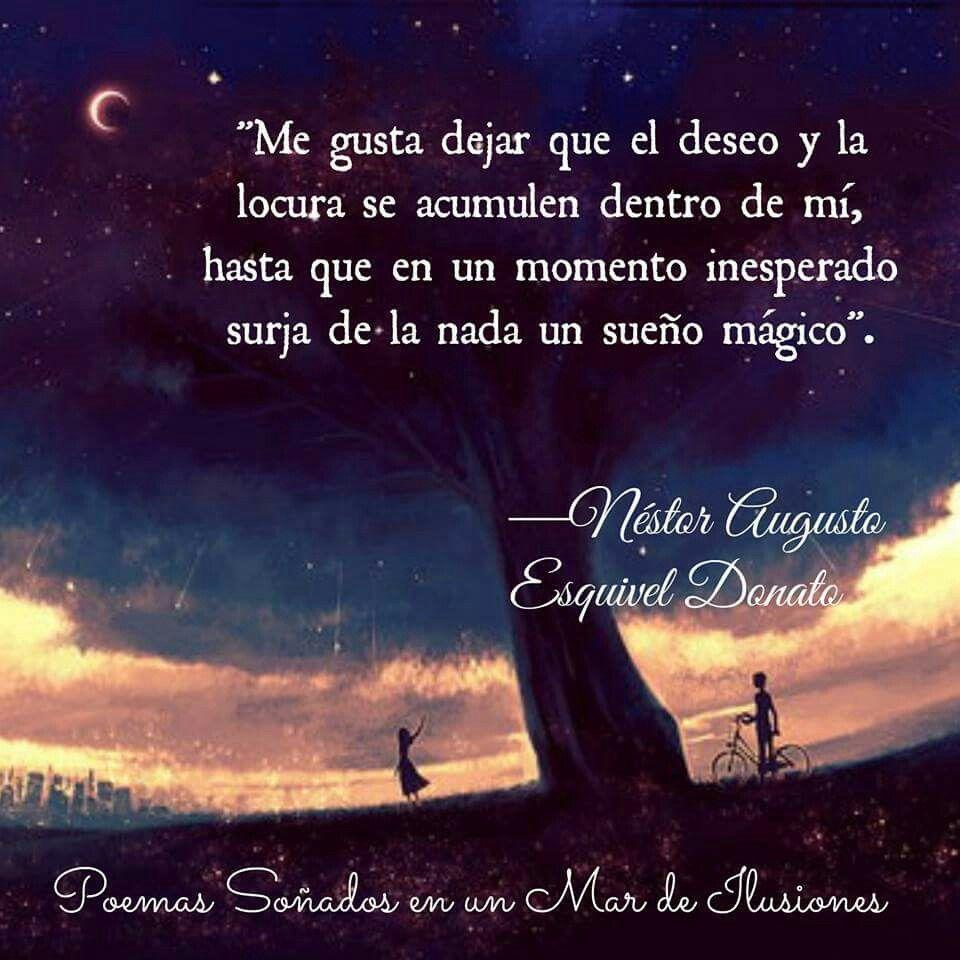 Sueños Mágicos Sueños Magicos Sueños Y Poemas