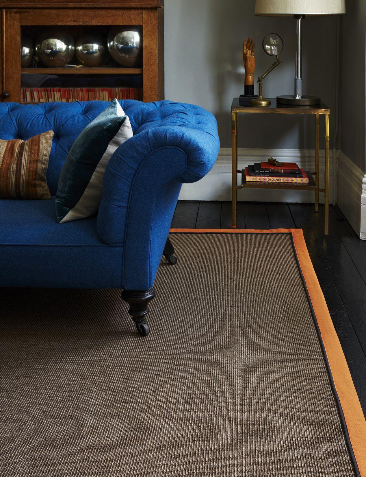 Make Me a Rug! Alternative Flooring ALTERNATIVE FLOORING