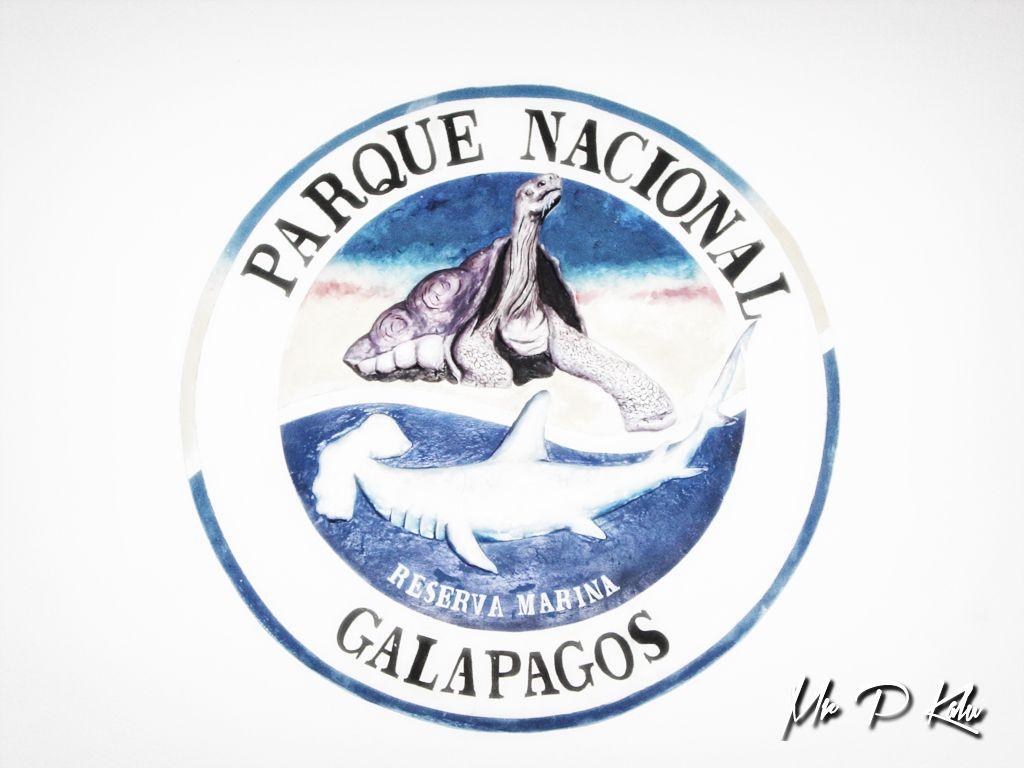 Parque Nacional Reserva Marina Galapagos Galapagos