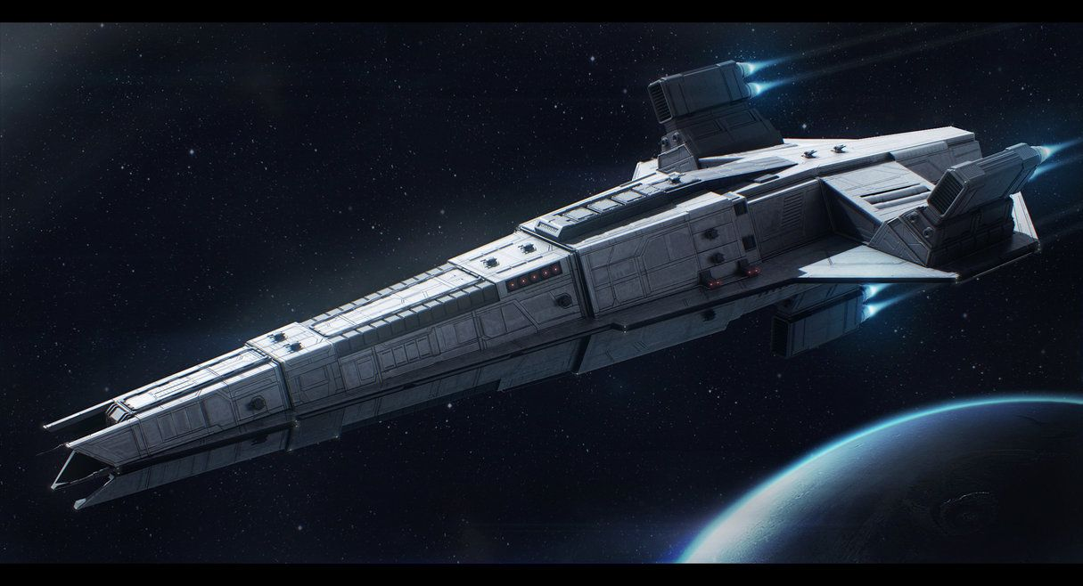 Sci fi cruiser book cover by adamkop on deviantart sci for Space art design