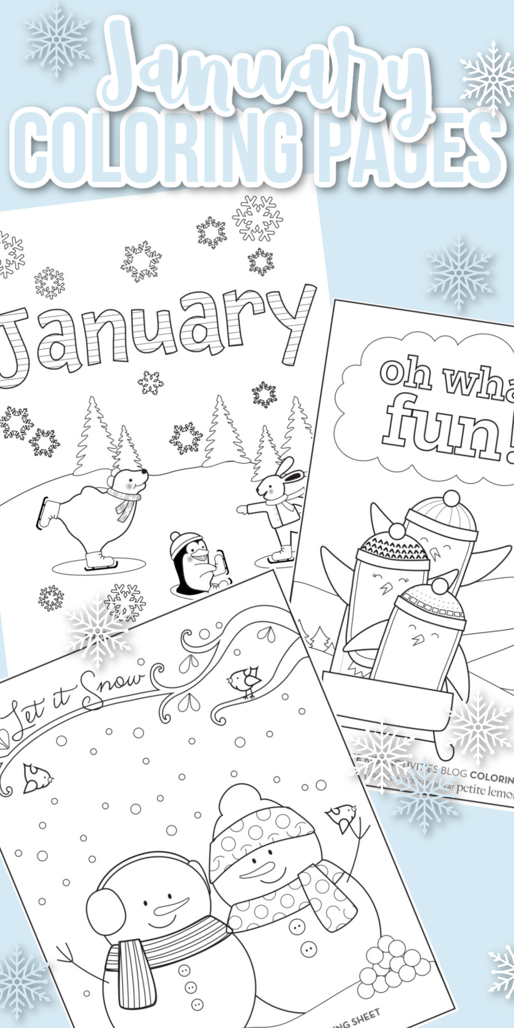Happy 2021 Check Out These January Coloring Pages Kids Activities Blog In 2021 Kids Printable Coloring Pages Coloring Pages For Kids Coloring For Kids Free