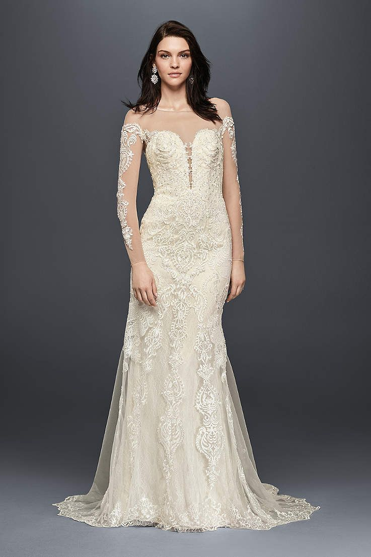 1920's style wedding dresses  Davidus Bridal offers all wedding dress u gown styles including
