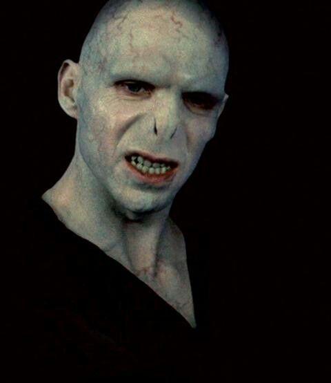 Voldemort Harry Potter Charakter
