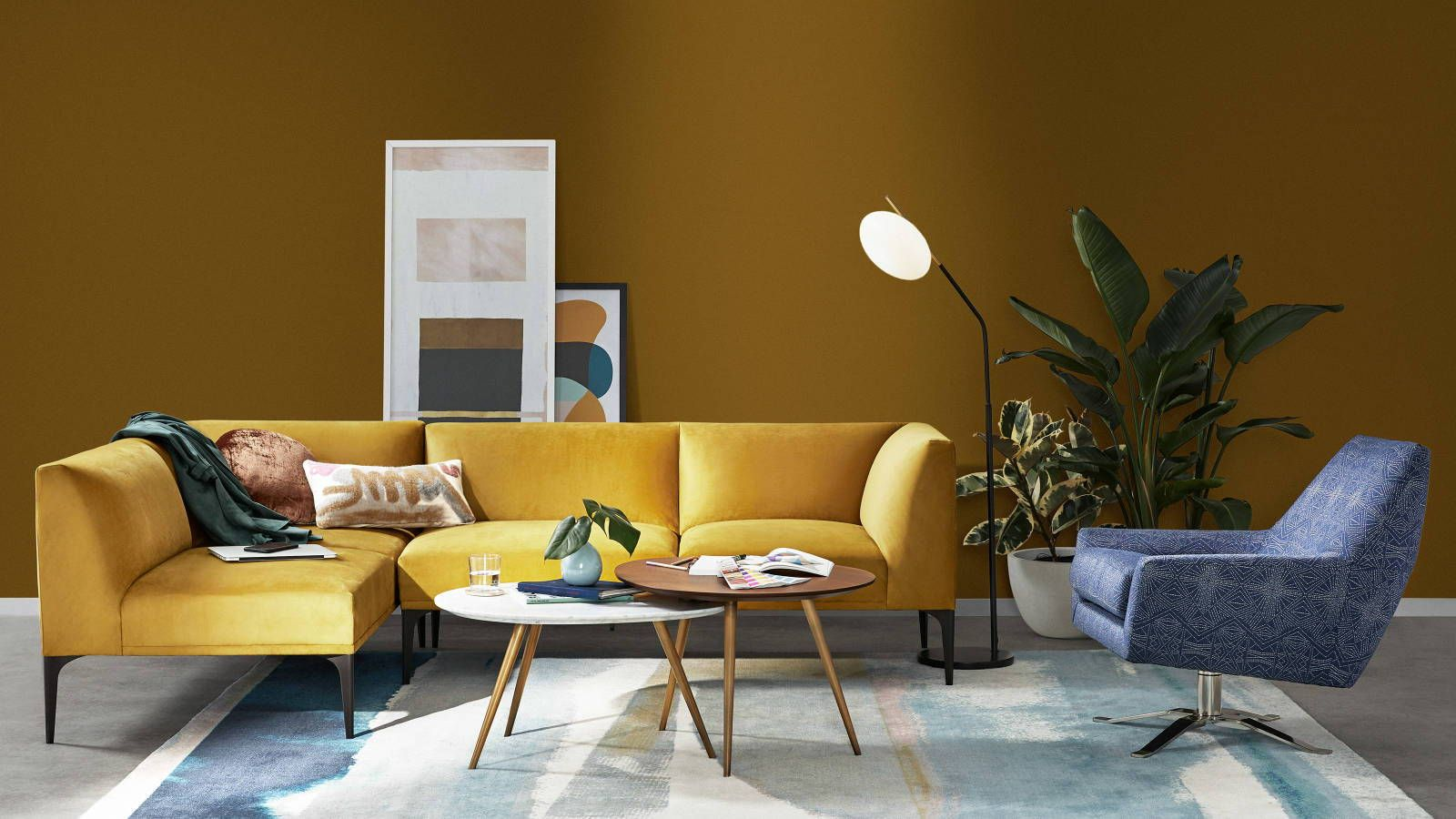 Introducing The West Elm Work Collection Healthcare Furniture