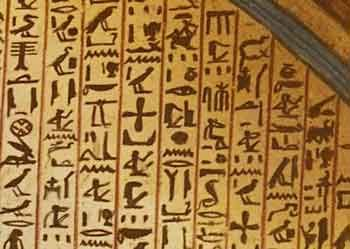 I need to write an outline for an essay about egyptian culture?