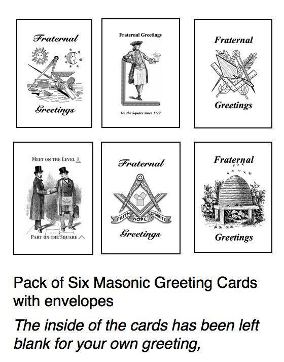 Freemasons greeting cards masonic pinterest freemason freemason freemasons greeting cards m4hsunfo Image collections