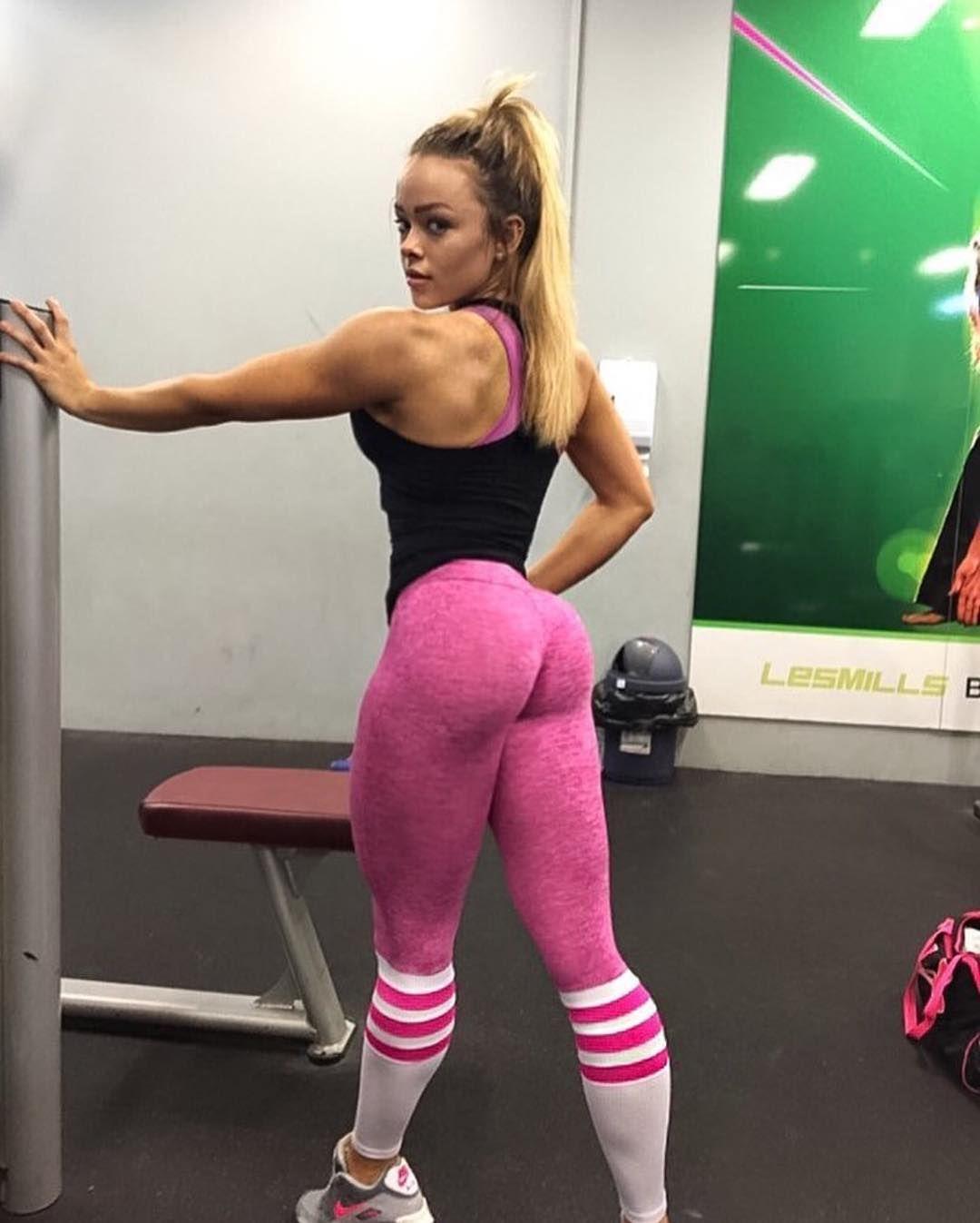 Sexy gym clothing