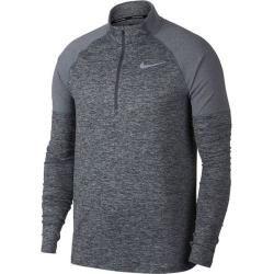 Photo of Nike Men's Elmnt Top Hz 2.0, Size L In Dark Gray / htr, Size L In Dark Gray / htr Nike