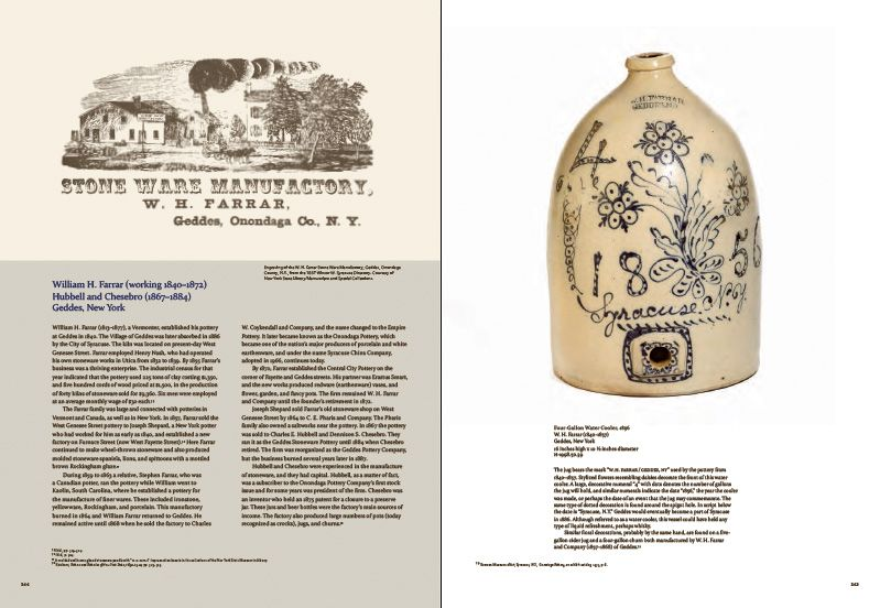 Art for the People: Decorated Stoneware from the Weitsman Collection | RIT Press…