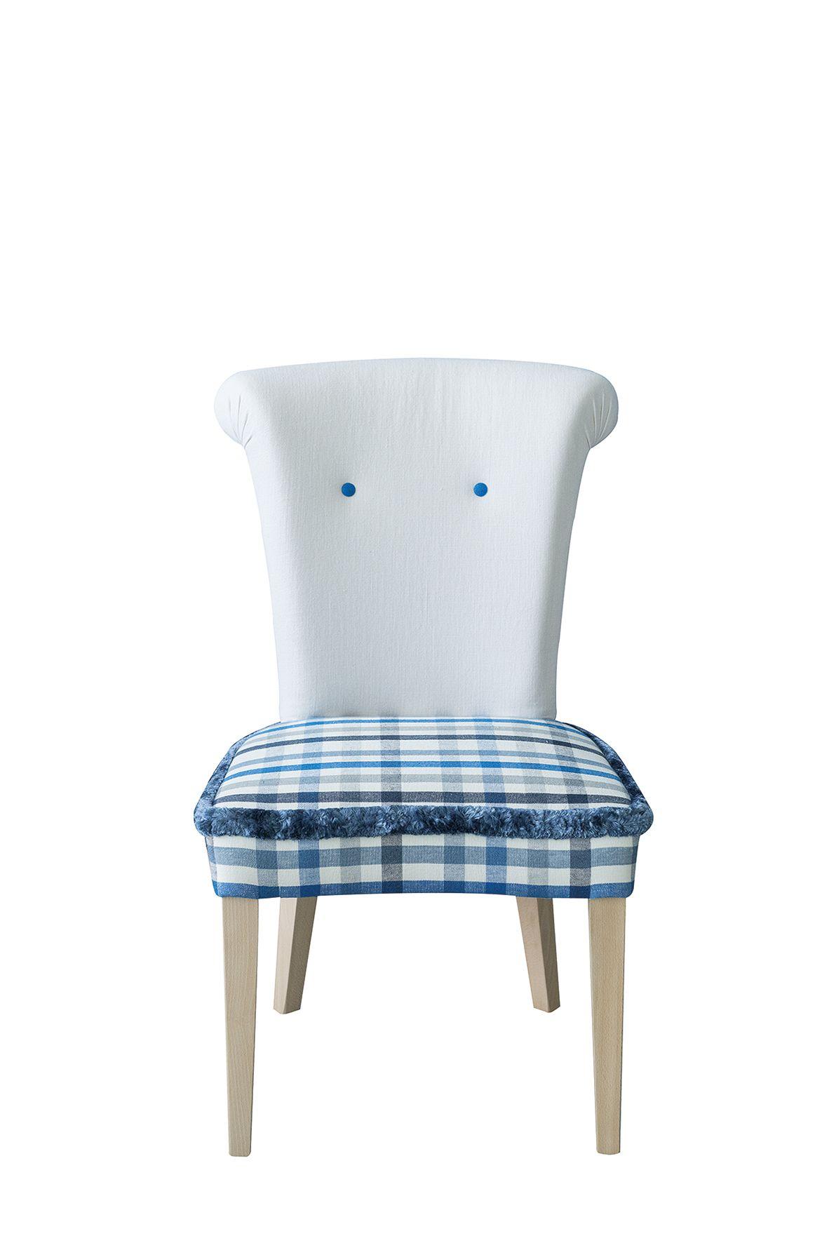 Designers Guild Pleat Chair