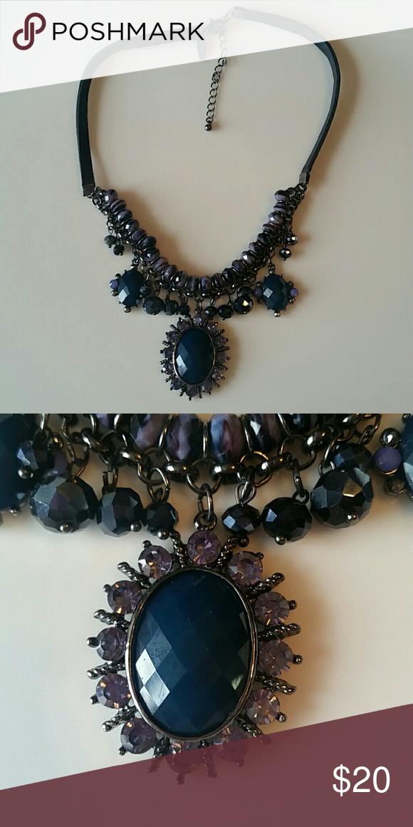 17+ Black and blue jewelry company ideas