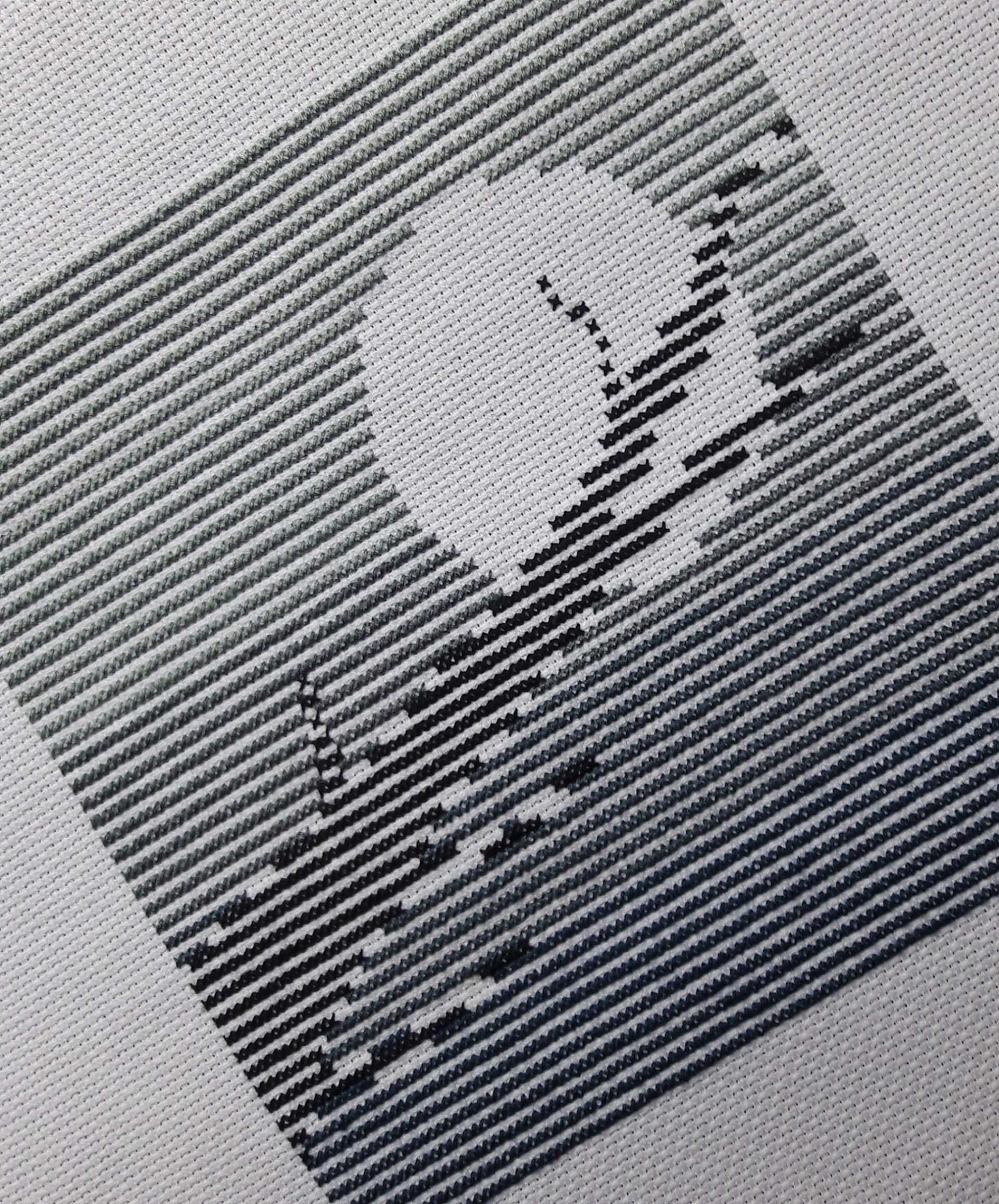 Minimalist Cross Stitch Pattern Contemporary Embroidery Etsy Cross Stitch Patterns Stitch Patterns Cross Stitch