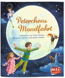 Peterchens Mondfahrt - Niessen / Schulze (ab 3 Jahren)