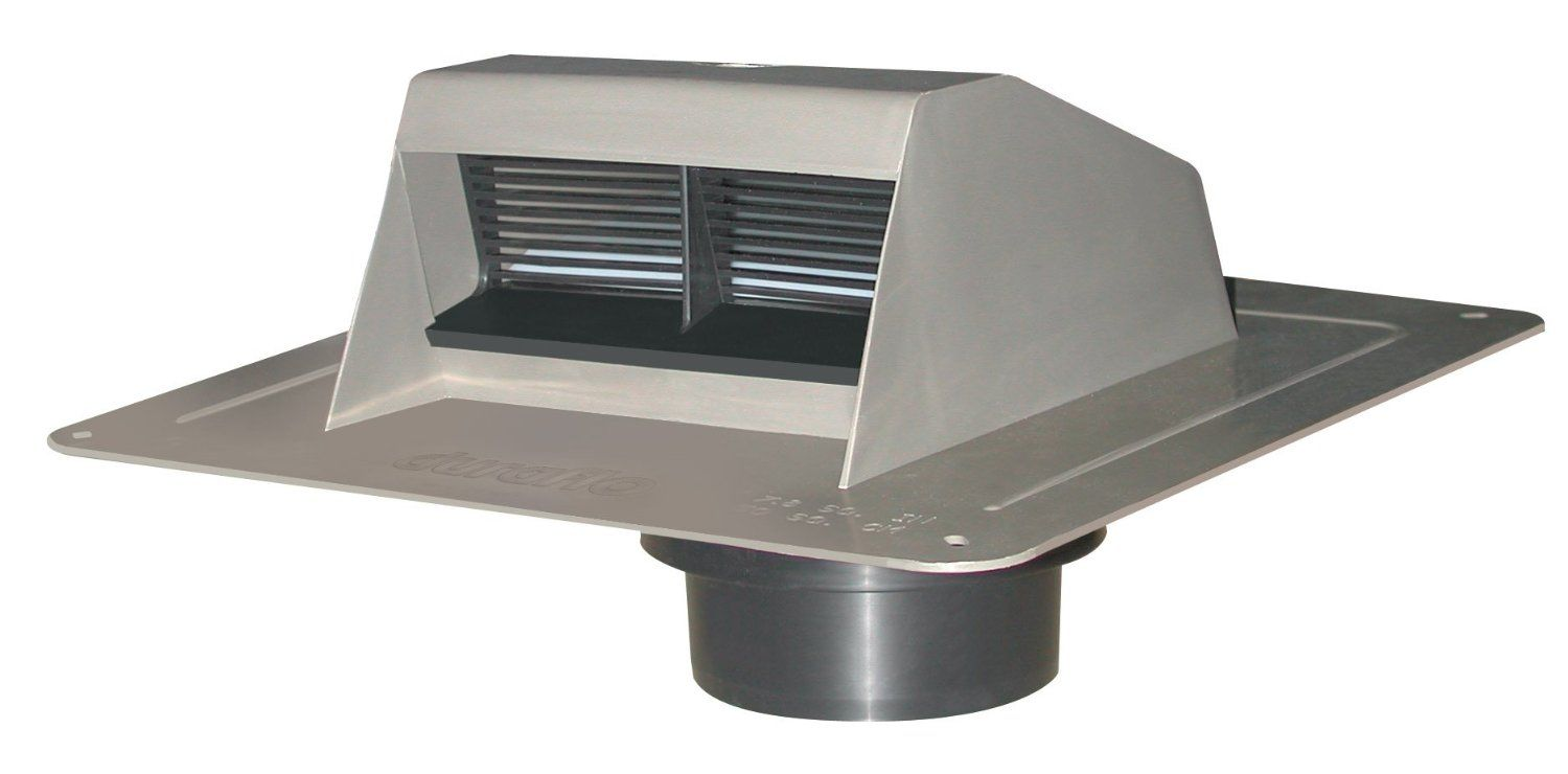 Duraflo 6011ww Exhaust Vent With Flap And Att Collar Weatherwood You Can Get More Details By Clicking On The Image With Images Exhaust Vent Vented Step Stool