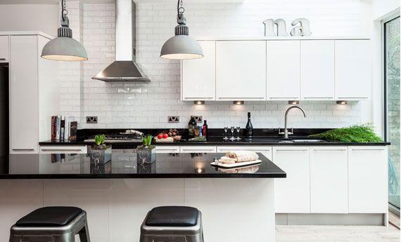 Come arredare la cucina: consigli pratici e idee | La seconda casa ...